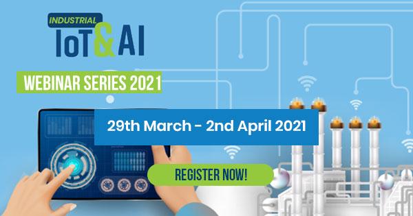 IoT & AI Webinar Series